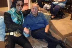 Joe Esposito, Elvis' best friend